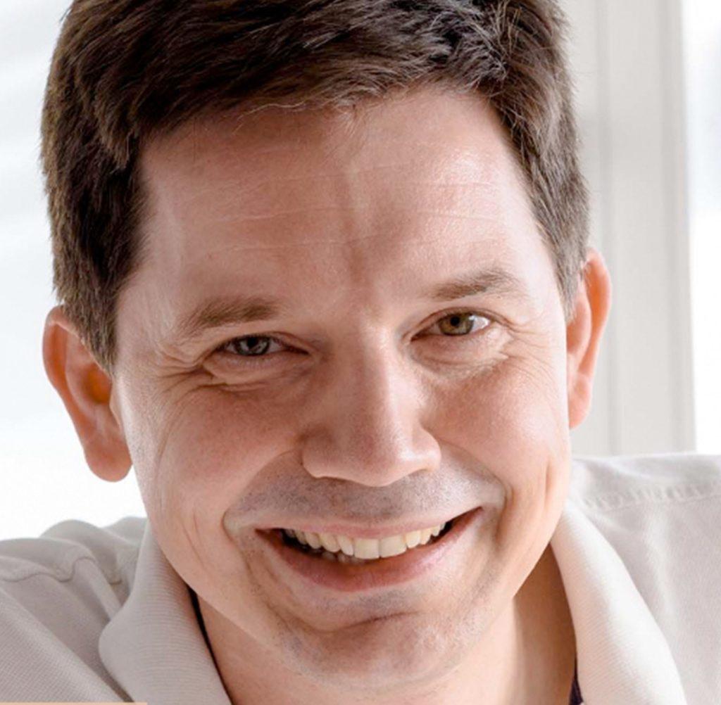 Image of OA Dr. med. Johannes Raff