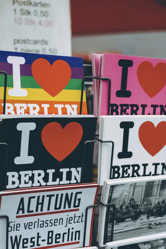 Selbsthilfegruppe Berlin-Lichtenberg