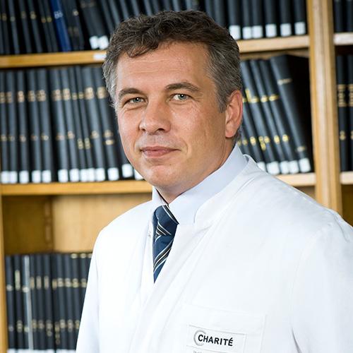 Image of Prof. Dr. med. Marcus Maurer