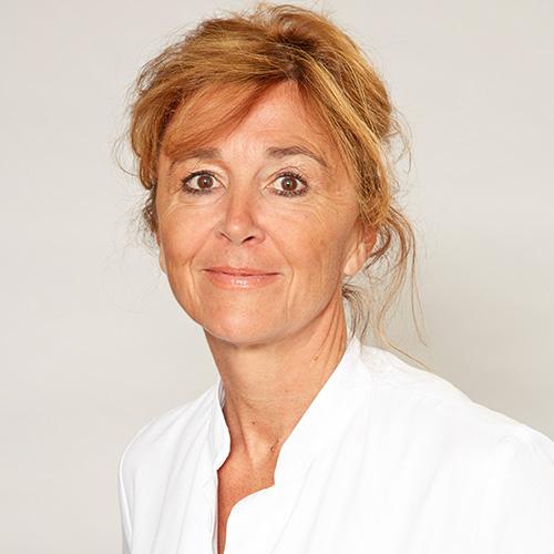 Image of Prof. Dr. med. Petra Staubach-Renz