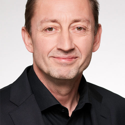 Prof Dr. Andreas Klein