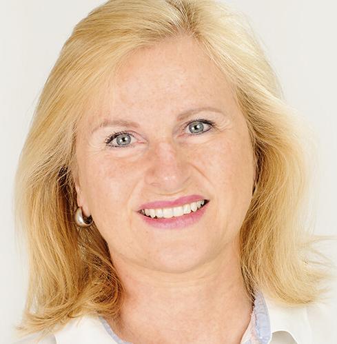 Image of Dr. Doris Turnock-Schauerhuber