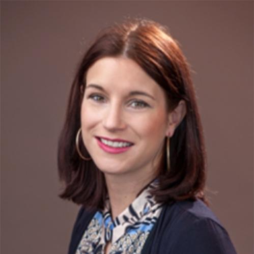 Image of Dr. med. univ. Olivia Krammer-Pojer